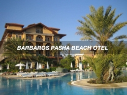 Barbaros Pasha Beach Otel