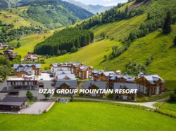 Uzay Group Montain Resort